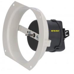 Elco Lüftermotor  MAFS 12 mit ring ø 144-113mm