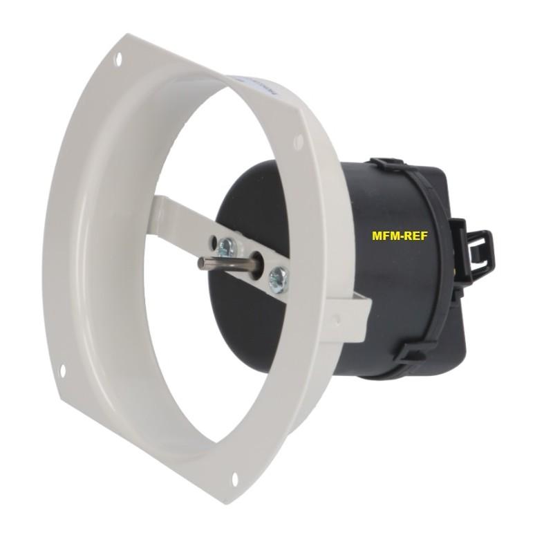 Elco motor MAFS12 met ring ø 145-113mm