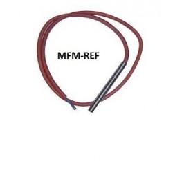 Bitzer 343224-02 Réchauffeur de carter 60W. 100-240V-pour 2KC-05.2(Y)…2FC-3.2(Y)