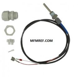 347023-03 Bitzer sonda de gás comprimido, 4FES-3 (Y) ... 6FE-50 (Y) (modelo antigo)