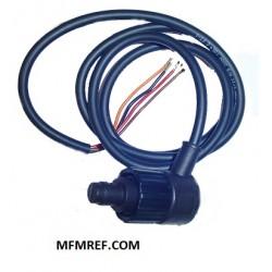 347319-11 Bitzer Delta P - Interruptor eletrônico de pressão diferencial de óleo