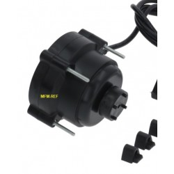 ECM12 230V IP65 MOTOR Elco ventilatormotor energiezuinig