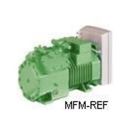 4EE-6.F1Y Bitzer Ecoline compressor voor R134a. 230V-3-50Hz/400V-3-50Hz