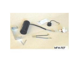 CAJ2440Z Kit startset L'unité Hermétique  0639188