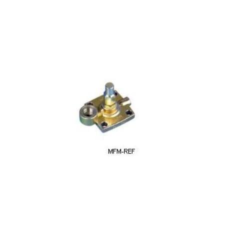 ICM25 Danfoss kit de serviço tbv  ICAD 600 válvulas de regulação de pressão accionados por motor 027H2220