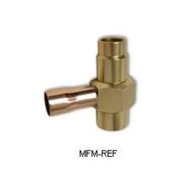 """Danfoss CPCE22 capaciteitsregelaar 7/8"""" ODF (hotgas bijpass)"""