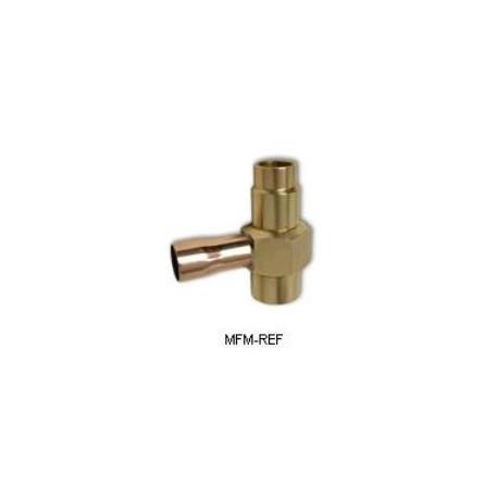 """LG 16-28 Danfoss misturador quente líquido/gás 1.1/8"""". 069G4003"""