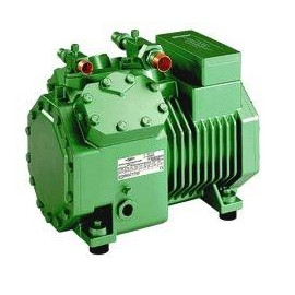 4VES-7Y Bitzer Ecoline compressor voor 400V-3-50Hz.Part-winding 40P