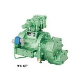 OSNA7462-K Bitzer ouvrir compresseur à vis R717 / NH3 pour la réfrigération