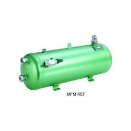 F1202N Bitzer horizontal liquid receiver for refrigeration