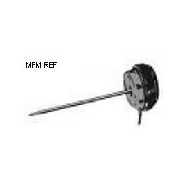 ALFANET 71 RTDN VDH elektonische hermostaat 12V -50°C / +50°C