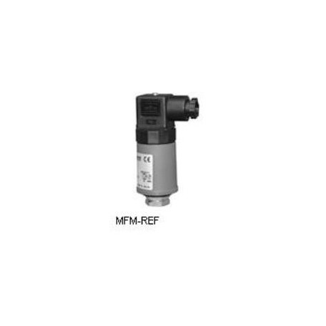 520.930S03100NW Huba Alco Emerson sensor de pressão 0,8 - 7 bar
