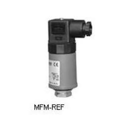506 Huba 506933A03101W sensor de pressão 0-30 bar