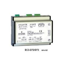 EC3-D72 kit (TCP/IP) Emerson Alco oververhittingregelaar  voor Copeland Digitale Scroll compressor  808042
