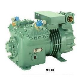 6JE-33Y Bitzer Ecoline compressor para R134a. R404A. R507. 400V-3-50Hz.Part-winding 40P