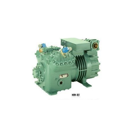 6JE-33Y Bitzer Ecoline compressor voor R134a. R404A. R507. 400V-3-50Hz.Part-winding 40P