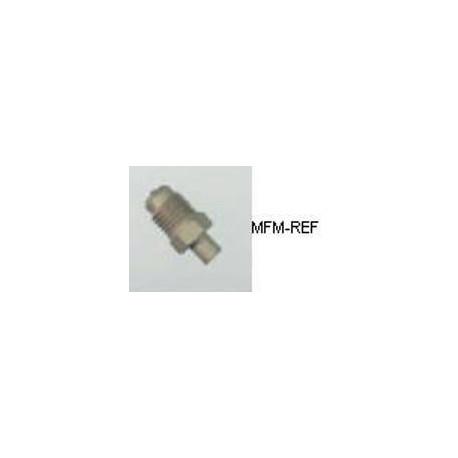 A-31726 Refco Schräder valves, 3/8 x 1/2