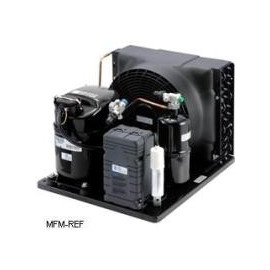 CAJN4519ZHR-FZ Tecumseh hermetische aggregaat H/MBP 220V / 240V-1-50Hz