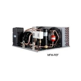 HGA2436ZBR Tecumseh hermetisch aggregat R404A / R507 / R407B LBP: 230V-1-50Hz