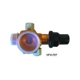 HGA5492C Kit startset Tecumseh R407C 0639216