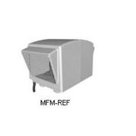 Tecumseh Recinto resistente a la intemperie para plástico de la unidad de refrigeración