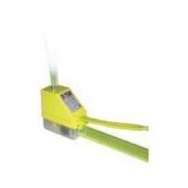 FP-3322 Aspen Pompe de condensation Mini Lime, silencieuse sans, gouttière