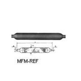 SF2-15 Refco servizio asciugacapelli  2.5 X 6.5 9881157