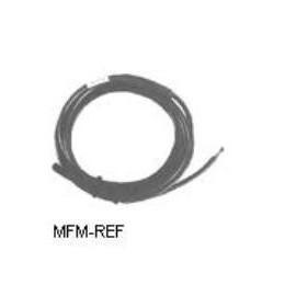 Door edge heating for Chamber cable, per meter
