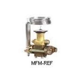 """TEN 12 Danfoss R134a 1/4"""" flare thermostatic expansion valve Danfoss nr.067B3232"""