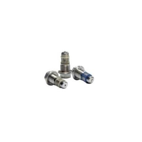 nr.10 Danfoss doorlaat met filter voor TE55. 067G2701