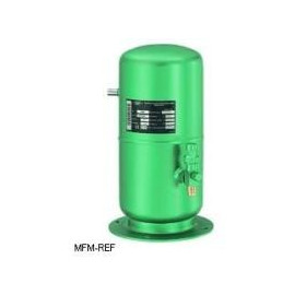 FS56 Bitzer recipiente de líquido vertical para la refrigeración
