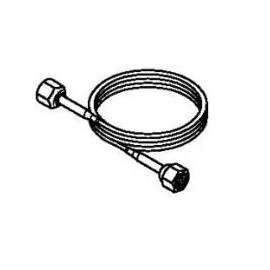 capillary lead 1 mtr. with 2 cable glands Danfoss WVFX 060-017166