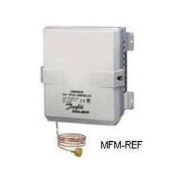 RGE-Z1L4-7DS Danfoss SAGInoMIYA ventilatortoerenregelaar 061H3045