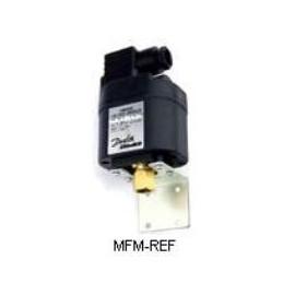 XGE-4M Danfoss SAGInoMIYA ventilatortoerenregelaar  061H3240