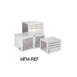 8318635  Tecumseh Boîtier étanche pour l'aluminium de l'unité de refroidissement