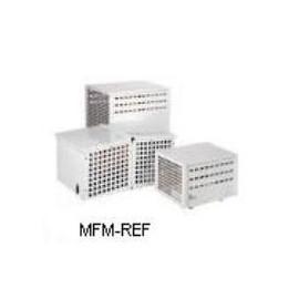 8318635 Tecumseh Recinto resistente a la intemperie para el aluminio de la unidad de refrigeración