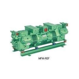 66GE-68Y Bitzer tandem compresor Octagon 400V-3-50Hz Part-winding.