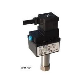 PS3-W1S HNS Alco interruptores de presión LD/BP 0174761