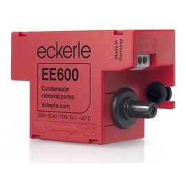 EE600 Eckerle condensate removal pump for air-conditioning to 7.5 kW