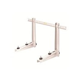 MS222 TOTALINE wall bracket for air conditioning to 140 kg