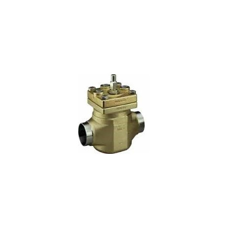 ICV80 Danfoss regulador de pressão de servo controlado habitação 1-porto. 027H6126
