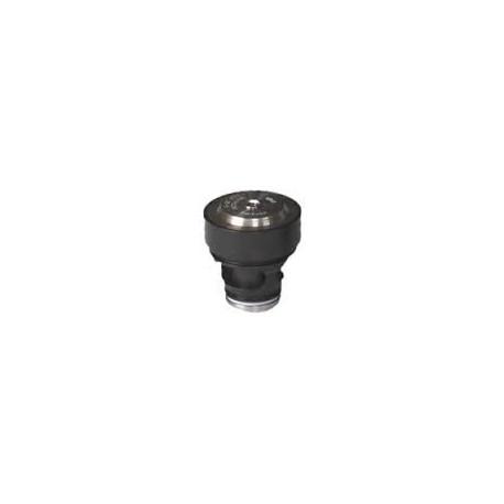ICS25-10 Danfossmodules de fonction de régulateur de pression de servoventil. 027H2202