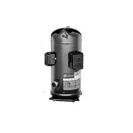 ZRD125KCE-TFD 455 met SPOEL 24V. Copeland Emerson digitale scroll compressor voor airconditioning