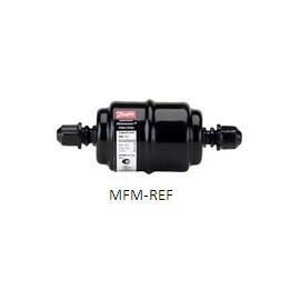"""DML 032 Danfoss filtro secador 1/4 """"SAE flare conexão Danfoss nr. 023Z8035"""