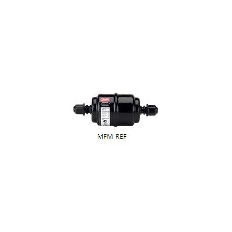 "DML 032 Danfoss filterdroger 1/4""SAE-flare aansluiting Danfoss nr. 023Z8035"