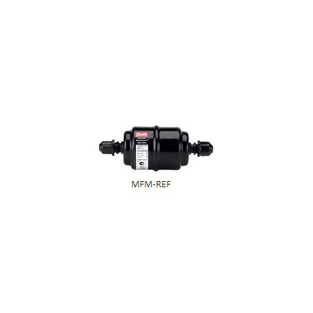 DML 032 Danfoss  Filtres déshydrateurs  1/4 Raccord flare SAE Danfoss nr. 023Z5035