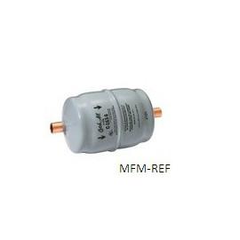"""C-082 Sporlan filterdroger 1/4"""" SAE-flare aansluiting"""