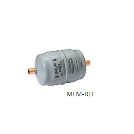 """C-083-S Sporlan filterdroger 3/8"""" ODF aansluiting gesloten model"""