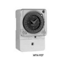 PolarRex KKT Legrand Defrost clock