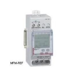 AlphaRex D21 Legrand Abtau-Uhr digitaal
